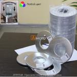 Стерилизатор для банок одноместный (металлический)