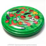 Крышка Твист-Офф -82 полноцветная литография (винтовая)