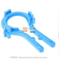Ключ для крышек «Твист-офф» (5 размеров)