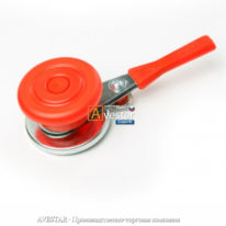 Закаточная машинка ЛОСЬ ЗМ-10 (г. Чебоксары)